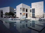 Paul Getty museum Los Angeles